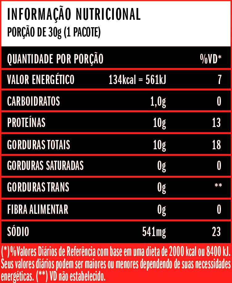 chicken-jerky-churrasco-tabela-nutricional